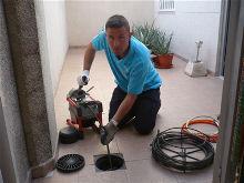 Servicios de desatascos y limpieza, cleaning of pipelines alicante, campello