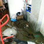 Desatascos de tuberías en interiores
