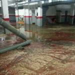 Recogida de aguas residuales por roturas económico y urgentes en Alicante