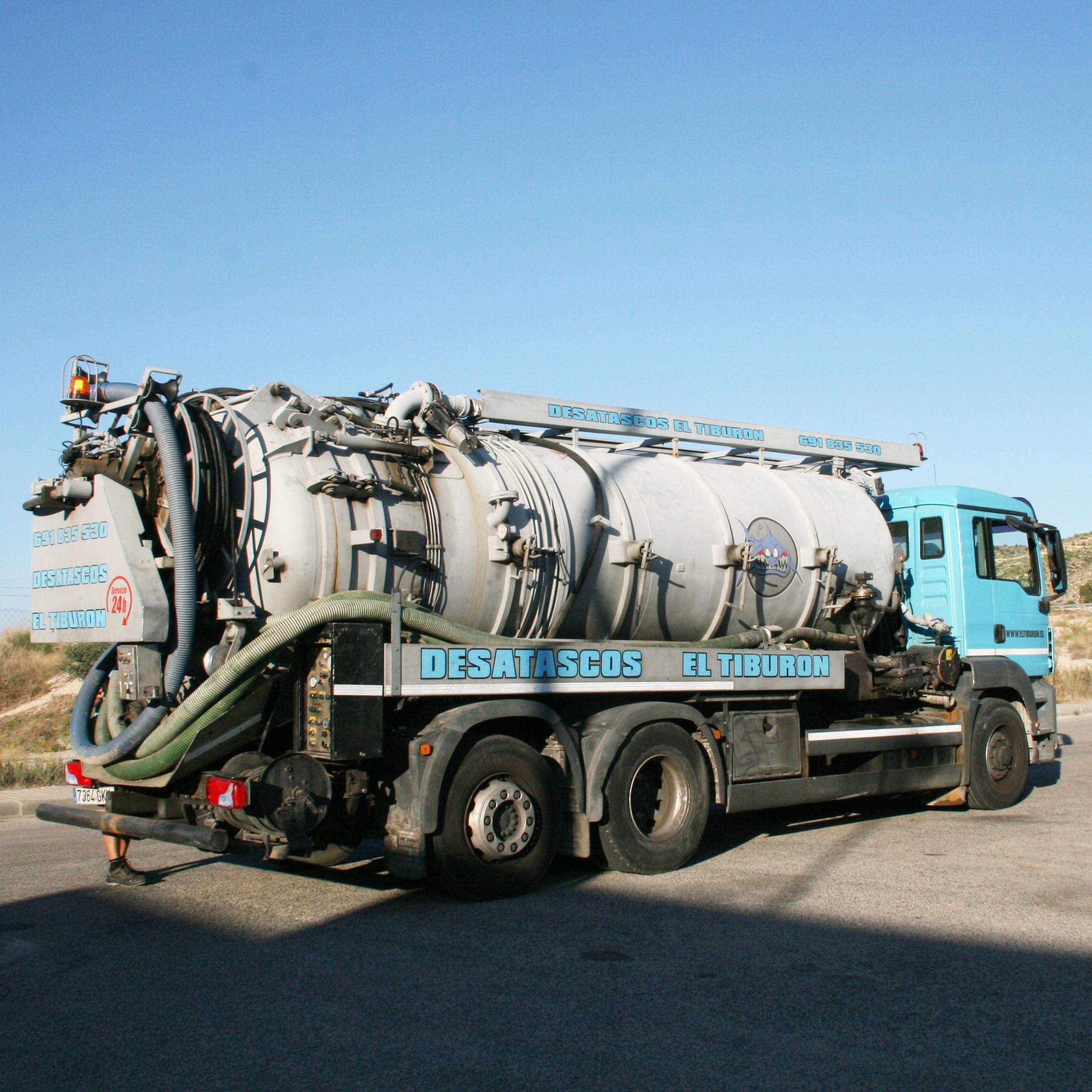 Servicios de limpieza industrial urgente