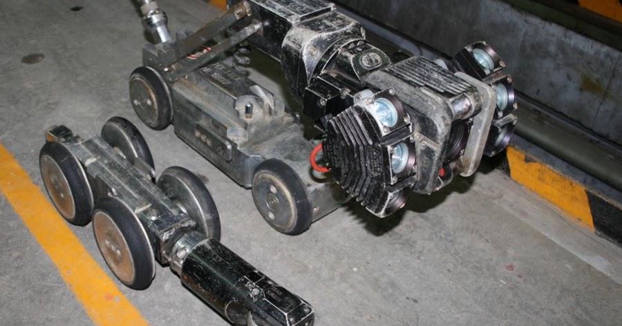Inspección de tuberías y localización de arquetas con cámaras Alicante