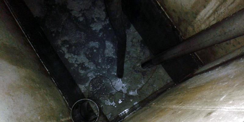limpieza vaciado fosas sépticas Elche